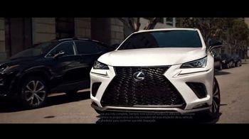 Lexus NX TV Spot, 'La vida es un cross-over' [Spanish] [T1] - Thumbnail 4