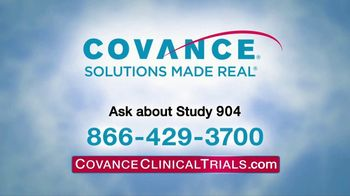 Covance Clinical Trials TV Spot, 'Non-Smoking Adults Study' - Thumbnail 3