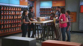 Boost Mobile TV Spot, 'Un plan apto para la familia' [Spanish] - Thumbnail 1