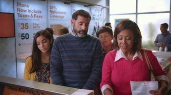 Boost Mobile TV Spot, 'Un plan apto para la familia' [Spanish]
