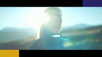 VISA TV Spot, 'New Finish Lines' Song by Ethel Merman - Thumbnail 1