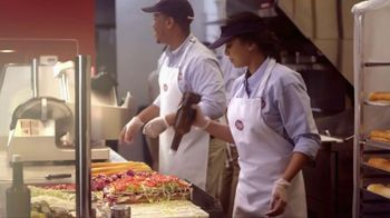 Jersey Mike's TV Spot, '2018 Annual Day of Giving: Giant' - Thumbnail 1