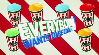 Rita's TV Spot, 'Grab a Taste of Cool Early Spring'