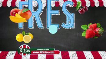 Rita's TV Spot, 'Grab a Taste of Cool Early Spring' - Thumbnail 5