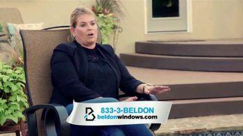 Beldon Windows TV Spot, 'Nice Things to Say' - Thumbnail 4