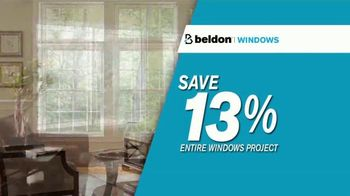 Beldon Windows TV Spot, 'Nice Things to Say' - Thumbnail 7