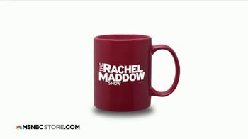 MSNBC Store TV Spot, 'Wear Your Heart on Everything' - Thumbnail 1