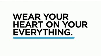 MSNBC Store TV Spot, 'Wear Your Heart on Everything' - Thumbnail 8
