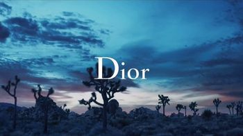 Dior Sauvage TV Spot, 'Magic Hour' - Thumbnail 1