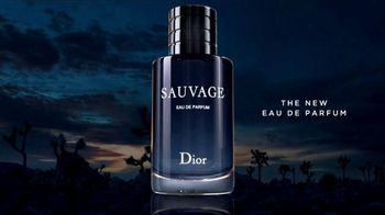 Dior Sauvage TV Spot, 'Magic Hour' - Thumbnail 9