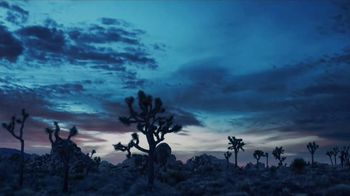 Dior Sauvage TV Spot, 'Magic Hour'