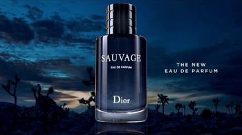 Dior Sauvage TV Spot, 'Magic Hour' - Thumbnail 8