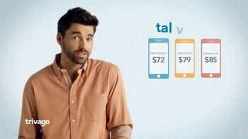 trivago TV Spot, 'Carlos, Jorge y Daniel' [Spanish] - Thumbnail 4