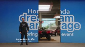 Honda Dream Garage Spring Event TV Spot, 'Get the Lights' [T2] - Thumbnail 3