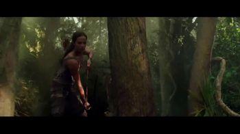 Tomb Raider - Alternate Trailer 28
