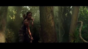 Tomb Raider - Alternate Trailer 28