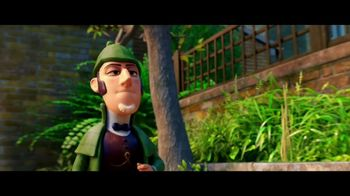Sherlock Gnomes - Alternate Trailer 17