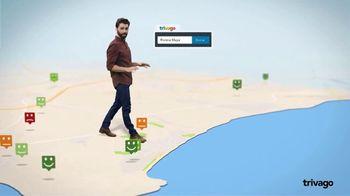 trivago TV Spot, 'Diferente' [Spanish] - 643 commercial airings