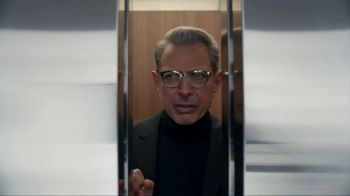 Apartments.com TV Spot, 'Upwardly Immobile' Featuring Jeff Goldblum - 3314 commercial airings