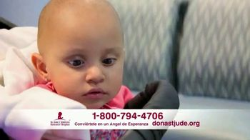 St. Jude Children's Research Hospital TV Spot, 'Diagnósticos' [Spanish] - Thumbnail 9