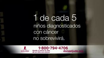 St. Jude Children's Research Hospital TV Spot, 'Diagnósticos' [Spanish] - Thumbnail 4