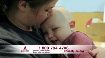 St. Jude Children's Research Hospital TV Spot, 'Diagnósticos' [Spanish] - Thumbnail 5