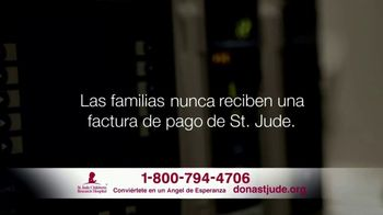 St. Jude Children's Research Hospital TV Spot, 'Diagnósticos' [Spanish] - Thumbnail 7