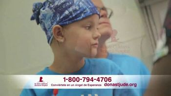 St. Jude Children's Research Hospital TV Spot, 'Diagnósticos' [Spanish] - Thumbnail 8