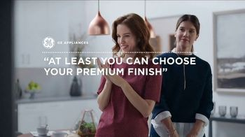 GE Appliances TV Spot, 'Snoop: Save Up to $1500' - Thumbnail 1