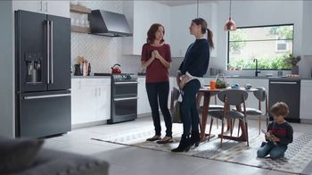 GE Appliances TV Spot, 'Snoop: Save Up to $1500' - Thumbnail 2