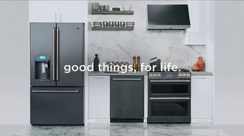 GE Appliances TV Spot, 'Snoop: Save Up to $1500' - Thumbnail 7