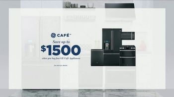 GE Appliances TV Spot, 'Snoop: Save Up to $1500' - Thumbnail 8