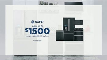 GE Appliances TV Spot, 'Snoop: Save Up to $1500' - Thumbnail 9