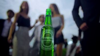 Heineken Light TV Spot, 'Sometimes Lighter Is Better: Rooftop' - Thumbnail 5