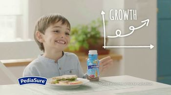 PediaSure Grow & Gain TV Spot, 'Falling Behind'