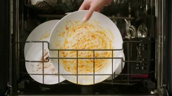 Finish Dishwasher Cleaner TV Spot, 'Grease' - Thumbnail 2