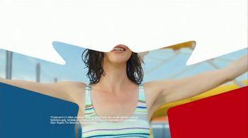 Carnival TV Spot, 'Stacy' - Thumbnail 10