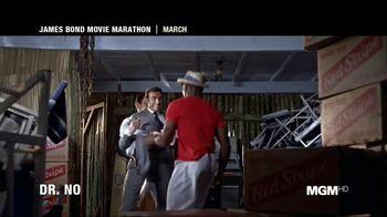 James Bond Movie Marathon - Thumbnail 3