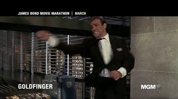 James Bond Movie Marathon - Thumbnail 4