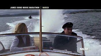 James Bond Movie Marathon - Thumbnail 5