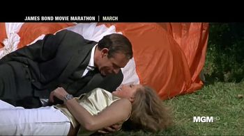 James Bond Movie Marathon - Thumbnail 6