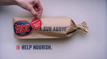Jersey Mike's TV Spot, '2018 Day of Giving' - Thumbnail 10