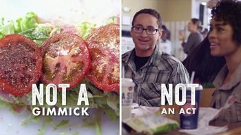 Jersey Mike's TV Spot, '2018 Day of Giving' - Thumbnail 8