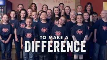 Jersey Mike's TV Spot, '2018 Day of Giving' - Thumbnail 9