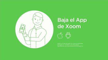 Xoom TV Spot, '¡Liberarte de la molestia de hacer fila!' [Spanish] - Thumbnail 8