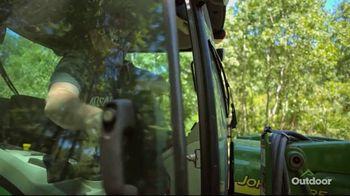 Evolved Harvest Buck 'n Oats TV Spot, 'Expert Wildlife Nutrition' - Thumbnail 1