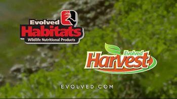 Evolved Harvest Buck 'n Oats TV Spot, 'Expert Wildlife Nutrition' - Thumbnail 8