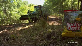 Evolved Harvest Buck 'n Oats TV Spot, 'Expert Wildlife Nutrition' - Thumbnail 3