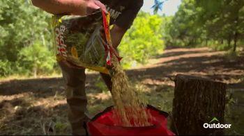 Evolved Harvest Buck 'n Oats TV Spot, 'Expert Wildlife Nutrition' - Thumbnail 4