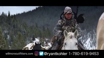Willmore Outfitters TV Spot, 'Epic Bighorn Hunting: Book Now' - Thumbnail 4